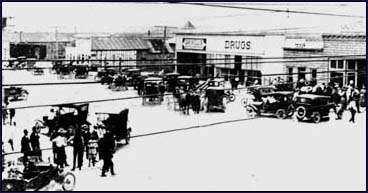 Myton city in 1912.