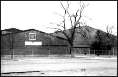 New Myton Elementary School